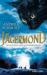 Cover-Bild Jägermond 2 - Im Auftrag der Katzenkönigin