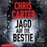 Cover-Bild Jagd auf die Bestie (Ein Hunter-und-Garcia-Thriller 10)