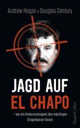 Cover-Bild Jagd auf El Chapo