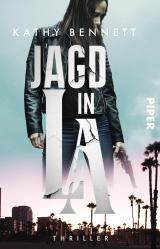Cover-Bild Jagd in L.A.