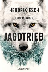 Cover-Bild Jagdtrieb
