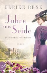 Cover-Bild Jahre aus Seide