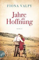 Cover-Bild Jahre der Hoffnung