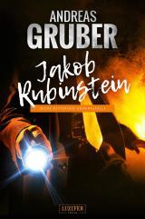 Cover-Bild JAKOB RUBINSTEIN