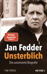 Cover-Bild Jan Fedder – Unsterblich