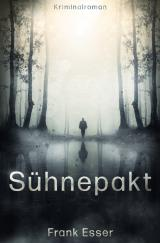 Cover-Bild Jana Brinkhorst Reihe / Sühnepakt