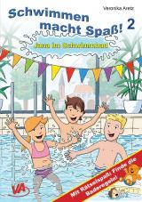 Cover-Bild Jana im Schwimmbad