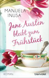 Cover-Bild Jane Austen bleibt zum Frühstück