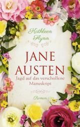 Cover-Bild Jane Austen - Jagd auf das verschollene Manuskript