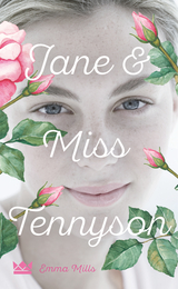 Cover-Bild Jane & Miss Tennyson