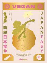 Cover-Bild JAPAN EASY VEGAN