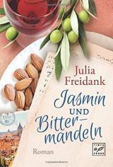 Cover-Bild Jasmin und Bittermandeln