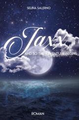 Cover-Bild JAXX