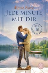 Cover-Bild Jede Minute mit dir
