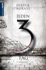 Cover-Bild Jeden 3. Tag
