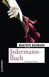 Cover-Bild Jedermannfluch