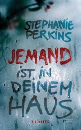 Cover-Bild JEMAND ist in deinem Haus