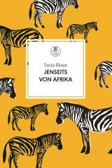 Cover-Bild Jenseits von Afrika