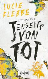 Cover-Bild Jenseits von tot