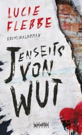 Cover-Bild Jenseits von Wut
