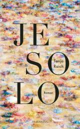 Cover-Bild Jesolo