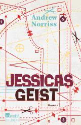 Cover-Bild Jessicas Geist