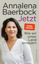Cover-Bild Jetzt