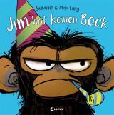 Cover-Bild Jim hat keinen Bock