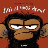 Cover-Bild Jim ist mies drauf