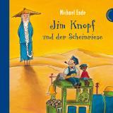 Cover-Bild Jim Knopf: Jim Knopf und der Scheinriese