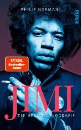 Cover-Bild JIMI