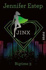 Cover-Bild Jinx