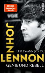Cover-Bild John Lennon