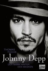 Cover-Bild Johnny Depp