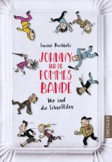 Cover-Bild Johnny und die Pommesbande