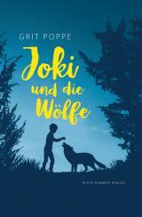 Cover-Bild Joki und die Wölfe