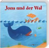 Cover-Bild Jona und der Wal