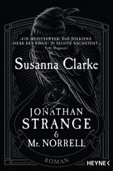 Cover-Bild Jonathan Strange & Mr. Norrell
