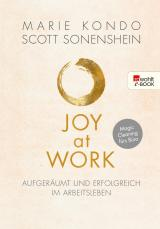 Cover-Bild Joy at Work