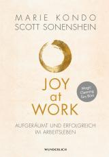 Cover-Bild Joy at Work