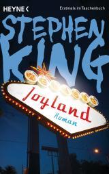 Cover-Bild Joyland