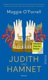 Cover-Bild Judith und Hamnet