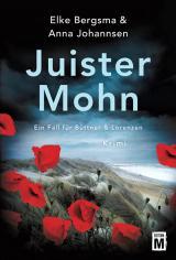 Cover-Bild Juister Mohn