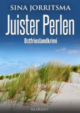 Cover-Bild Juister Perlen. Ostfrieslandkrimi
