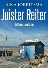 Cover-Bild Juister Reiter. Ostfrieslandkrimi