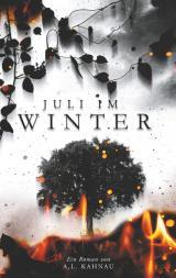 Cover-Bild Juli im Winter
