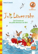Cover-Bild Juli Löwenzahn. Zwei Freunde und das größte Abenteuer der Welt