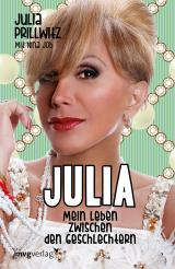 Cover-Bild Julia