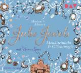 Cover-Bild Julie Jewels – Teil 3: Mondsteinlicht und Glücksmagie