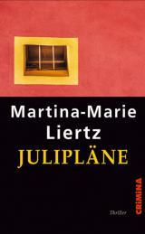 Cover-Bild Julipläne